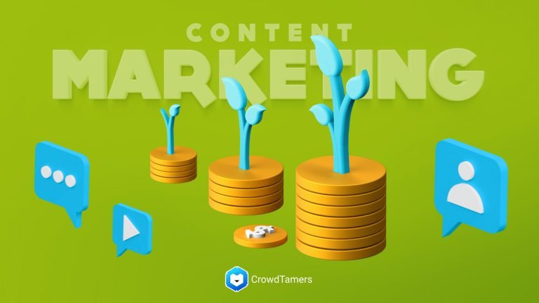 How to make $20 Million Dollars with Content Marketing
