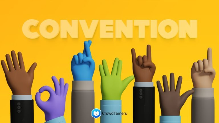 The Growth Marketer's Guide to Conventions