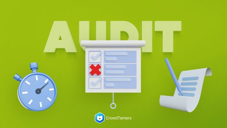 The 15 minute content marketing audit
