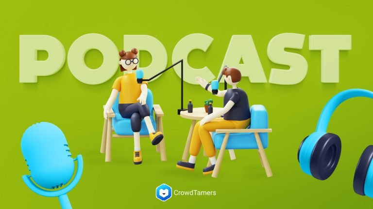 Book yourself on 4 podcasts a month with 90 minutes of work