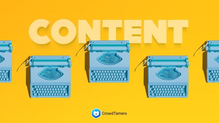 Build & manage a Content Marketing Engine of Freelancers