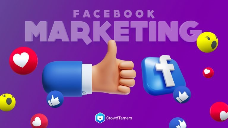 Facebook Marketing 101: How to use Facebook for business