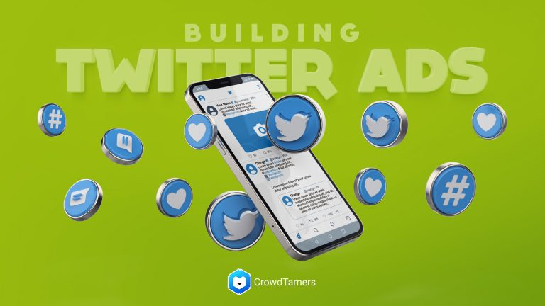 Build a top of funnel test in Twitter