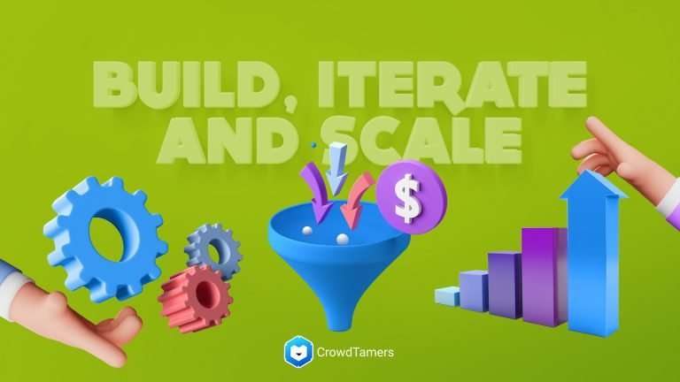Build, Iterate, and Scale your Startup to $2 Million ARR