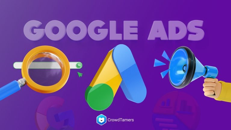 How to set up a Google Ad Account – 101 guide