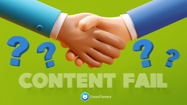 This is why your Content Marketing is failing!
