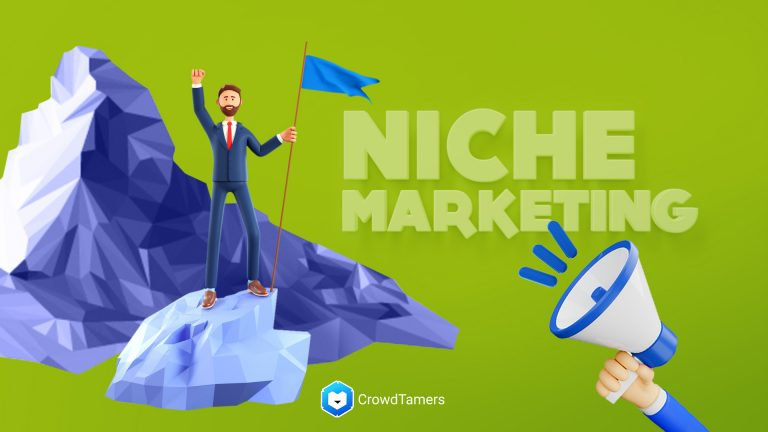 Win your market with Niche Marketing